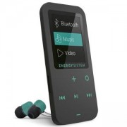 MP4 плеър Energy MP4 Touch Bluetooth, зелен, 426461