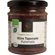 Urtekram Tapenade Kalamataoliver EKO 190 g Smörgåspålägg