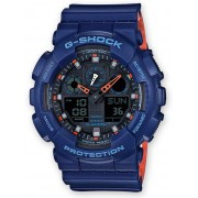 Ceas barbatesc Casio GA-100L-2AER G-Shock 51mm 20ATM