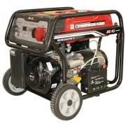 SC 8000 TE Senci Generator curent electric , putere nominala 14 Cp , capacitate cilindrica 420 cmc