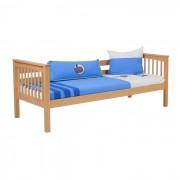 Dečiji krevet Lea Sofa Natur Space