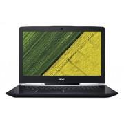 "NB Acer Aspire V Nitro VN7-793G-76G8, crna, Intel Core i7 7700HQ 2.8GHz, 256GB SSD, 8GB, 17.3"" 1920x1080 IPS, nVidia Geforce GTX 1060 6GB, Windows 10 Home 64bit, 24mj, (NH.Q1LEX.021)"