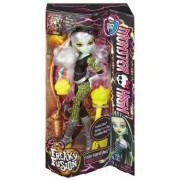 Monster High Freaky Fusion Frankie Stein CBP35