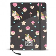 Oh My Pop Popnicorn diary