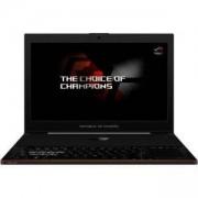 Лаптоп ASUS GX501GI-EI013T, 15.6 инча FHD (1920 X 1080), 8 GB DDR4, 512 GB SSD, Intel Core i7-8750H, NVIDIA GeForce GTX1080, ASUS GX501GI-EI013T