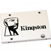 Disco Duro Solido SSD UV400 480GB Sata3 Kingston - Gris