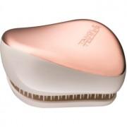Tangle Teezer Compact Styler четка тип Rose Gold Cream