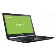 Laptop Acer Aspire 7 A715-72G-55Y5, NH.GXBEX.04, Linux, 15,6 NH.GXBEX.044