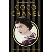 Coco Chanel: Pearls, Perfume, and the Little Black Dress, Hardcover/Susan Goldman Rubin