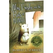 Mrs. Frisby and the Rats of NIMH/Robert C. O'Brien