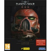 Sega Warhammer 40,000: Dawn of War III: Limited Edition
