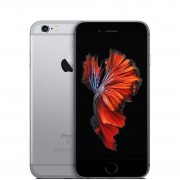 Refurbished-Fair-iPhone 6S 128 GB Space Grey Unlocked