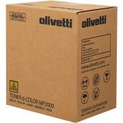 Olivetti B0894 - A0X52L2 toner amarillo