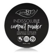 puroBIO Indissoluble Compact powder 9 g