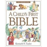 A Childs First Bible