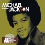 Video Delta Jackson,Michael & The Jackson 5 - Motown Years - CD