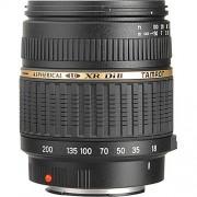 Tamron 18-200mm f/3.5-6-3 af xr di ii ld aspherical if macro - sony innesto a - 2 anni di garanzia