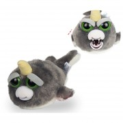 Peluche Con Cara Cambiable Feisty Pets E-Thinker FP025-Whale