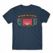 Noob Player férfi póló