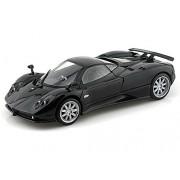 Pagani Zonda F 1/24 Glossy Black