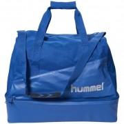 hummel Sporttasche AUTHENTIC CHARGE - mit Bodenfach - true blue | S