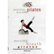Sissel DVD Moving Breath Pilates: Spine Corrector Workout: Intermediate Advanced