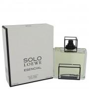 Solo Loewe Esencial by Loewe Eau De Toilette Spray 3.4 oz