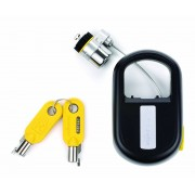 Kensington MicroSaver® Cablu de Securitate retractabil pentru laptop - Cu chei diferite