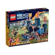 LEGO Nexo Knights, Fortrex 70317
