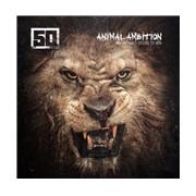 50 Cent Vinyl Record 145055