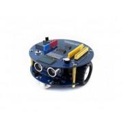 Alphabot 2 : Piattaforma Robotica Completa Programmabile - Arduino Compatibile Kit
