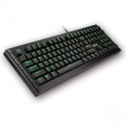 Клавиатура Asus GK1100 Mechanical Gaming Keyboard, 90XB03H0-BKB000