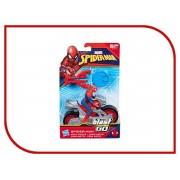 Игрушка Hasbro Spider-Man Фигурки Человек-Паук и Стартер B9705