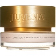 Juvena Skin Energy Moisture Cream Rich Day Night 50Ml Dry Skin Per Donna (Cosmetic)
