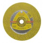 Disc de debitare A 24 R SUPRA