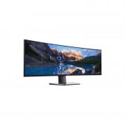 Monitor LED Curbat Dell U4919DW 49 inch 5ms Black