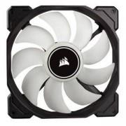 Вентилатор за кутия Corsair AF140 LED Low Noise Cooling Fan, 140mm x 25mm, Single Pack, White, CO-9050085-WW