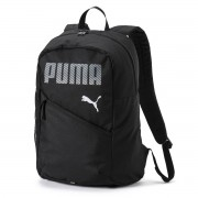 Puma Sac à dos Puma Plus Backpack noir