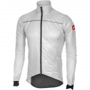 Castelli Superleggera Jacket - L - White