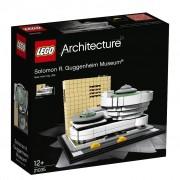 Lego Solomon R. Guggenheim Museum®