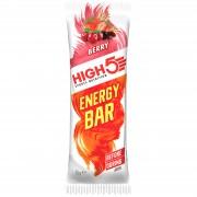 High5 Energy Bar - Box of 25 - 25Bars - Box - Berry