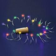 Mikro LED-es fényfüzér