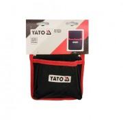 Szerszámtartó, erősített vászon YATO Kód:YT-7417