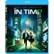 In time BluRay 2011