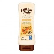 Hud & Hår Användningsområde Sol Hawaiian Tropic Satin Protection Sun Lotion SPF 50