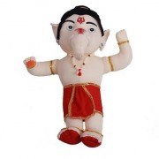 ARD Original Ganesh Premium Quality Non-Toxic Super Soft Plush Stuff Toys for all age groups
