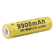 Acumulator baterii reincarcabile 3.7V 9900mAh Lithium-Ion