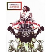 Video Delta James Brown - James Brown - Live in Berlin - DVD