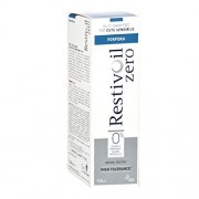 Restivoil zero forfora 150ml olio-shampoo anti-forfora