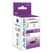 Armor Ink Black pro Lexmark X4850, X7675, 19,5 ml [18Y0144E] [k20280]